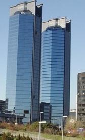 Tat Tower - İstanbul