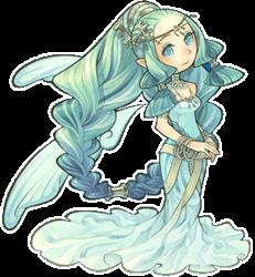 Mengenal para Harvest Goddess dalam game Harvest Moon.