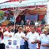 Wakil Ketua DPRD Hadiri Giat Millennial Road Safety Festival Polres Kotabaru