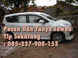 Rental Sewa Mobil Lombok Yang Bagus