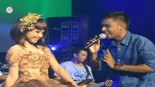 Lirik Lagu Semalam Turun Hujan - Gerry Mahesa Feat Tasya