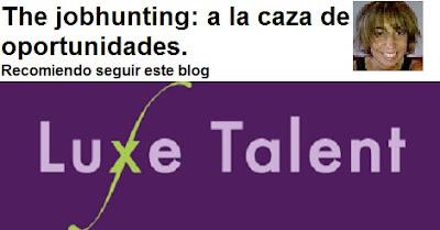 The jobhunting: a la caza de oportunidades
