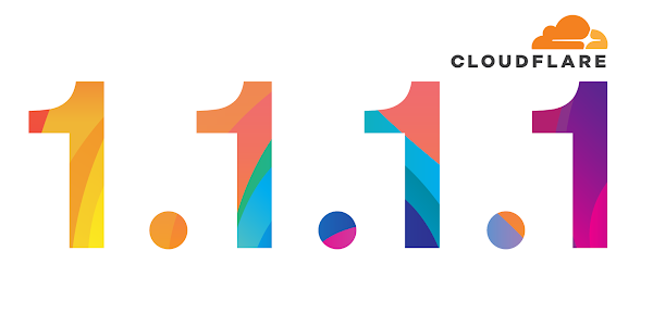 Cloudflare launches free 1.1.1.1 mobile DNS resolver app