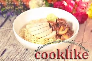 Cara Membuat Mie Ayam Jamur