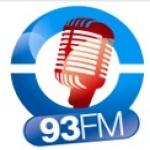 Rádio 93 FM de Balneário Gaivota e Araranguá ao vivo