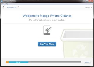 Maksimalkan dan Percepat Kinerja Iphone