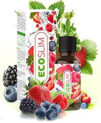 Το μπουκάλι του EcoSlim