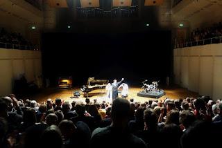 15.12.2018 Dortmund - Konzerthaus: Chilly Gonzales