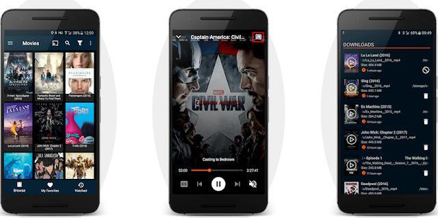 تحميل تطبيق Freeflix hq لمشاهدة وتحميل الأفلام والمسلسلات للاندرويد والكمبيوتر 2018