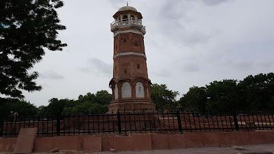 torre di bikaner