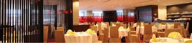 The Ming Room 名城酒家 Bsc Bangsar