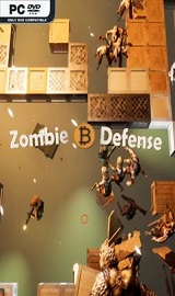 Zombie Bitcoin Defense - Zombie Bitcoin Defense-DARKSiDERS