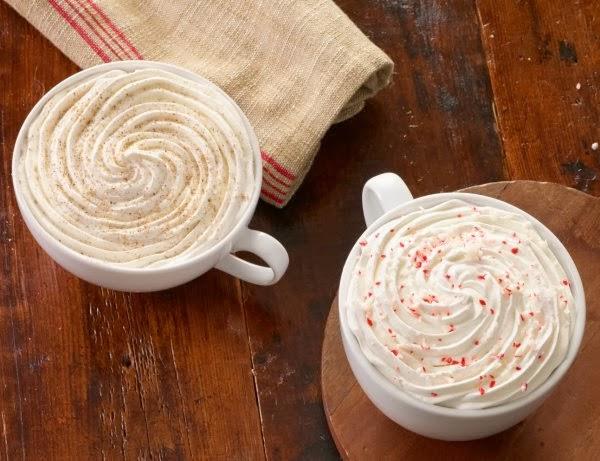 News Caribou Coffee 2013 Holiday Menu Brand Eating