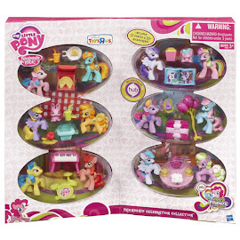 My Little Pony Friendship Celebration Collection Lulu Luck Blind Bag Pony