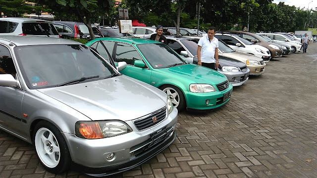 Kopdar rutin ITZC Jakarta