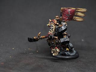 Revenger Menoth