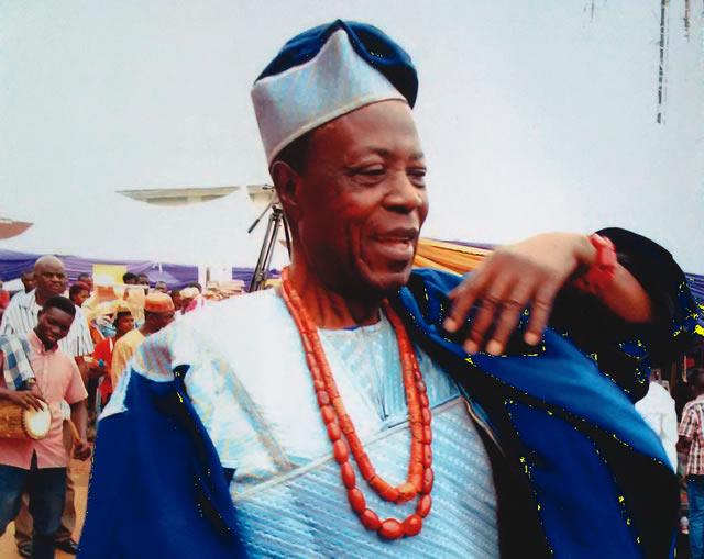 I issued WAEC certificate to Buhari, retired 86-year-old registrar says