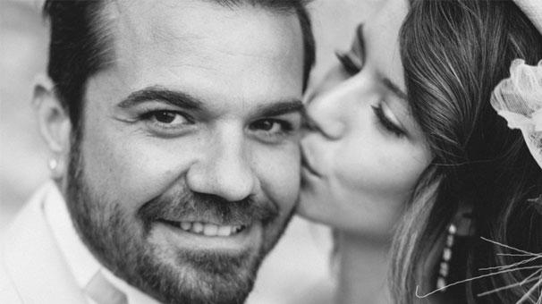Aniversarea casatoriei: Beren Saat si Kenan Doğulu sarbatoresc 3 ani de căsătorie