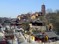 วัดจีหมิง (Jiming Temple) @ www.jimingsi.net