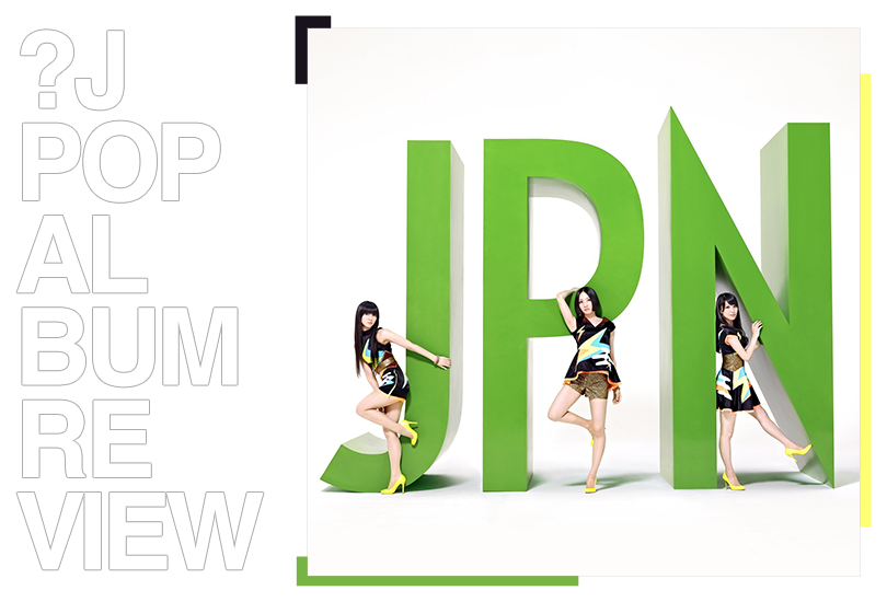 Album review: Perfume - JPN | Random J Pop