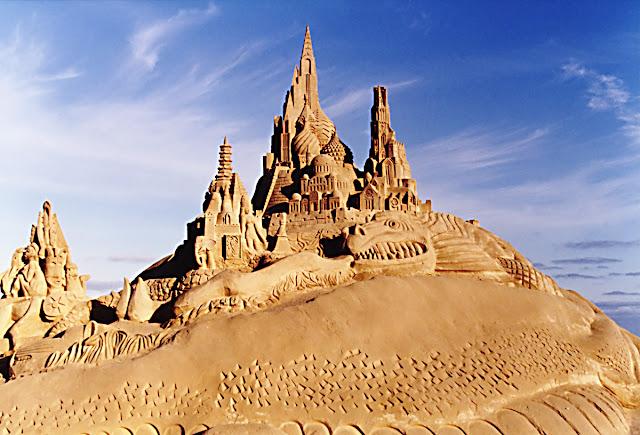 Sand Castles Film Deutsch