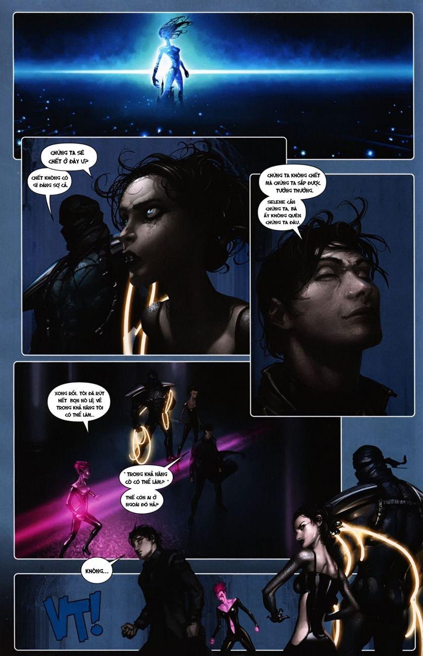 X-Men Necrosha chap 13 trang 9