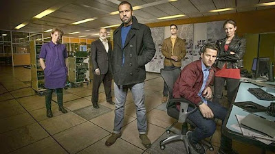 The Interceptor BBC One