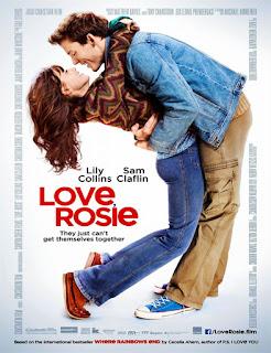 Los imprevistos del amor) (2014) | 3gp/Mp4/DVDRip Latino HD Mega