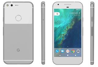Harga Google Pixel terbaru