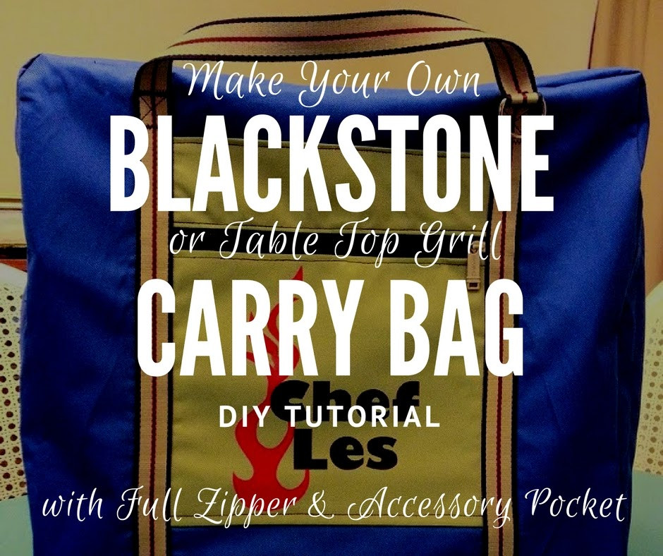 Wacky Pup How To Sew Your Own Sturdy Carrying Case For A