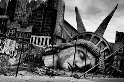Thibault Isabel : L'épuisement consumériste de la civilisation occidental