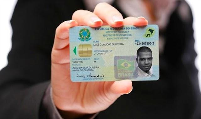 Identidade digital pode ser emitida a partir do segundo semestre