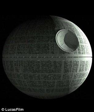 Resultado de imagem para star wars naves do imperio redonda