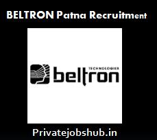 BELTRON Patna Recruitment