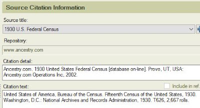 create detailed source citations to add to your facts