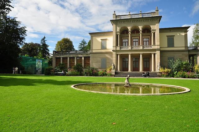 Museu Rietberg em Zurique