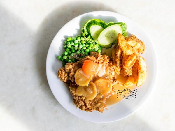 Chulia Street Food Trail