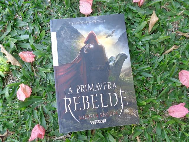 Resenha: A Primavera Rebelde