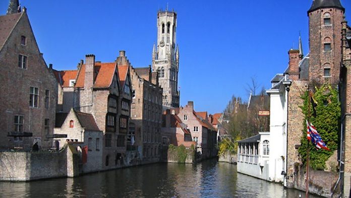 Bruges, la perla delle Fiandre