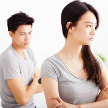 Bila Hubungan Cinta Diambang Kejenuhan