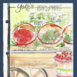 """Yokes Fresh Market Pasco Sketch"""