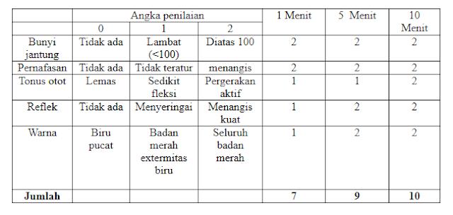 Asuhan Keperawatan (ASKEP) Berat Badan Lahir Rendah (BBLR) lengkap, doc dan pdf