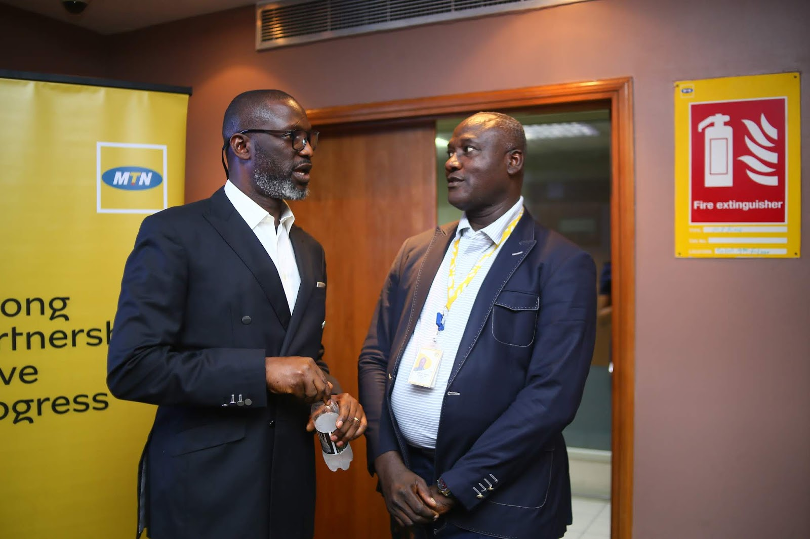 MTN Nigeria and NBA Lagos Branch Host Corporate Counsel Masterclass