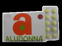 Aludonna