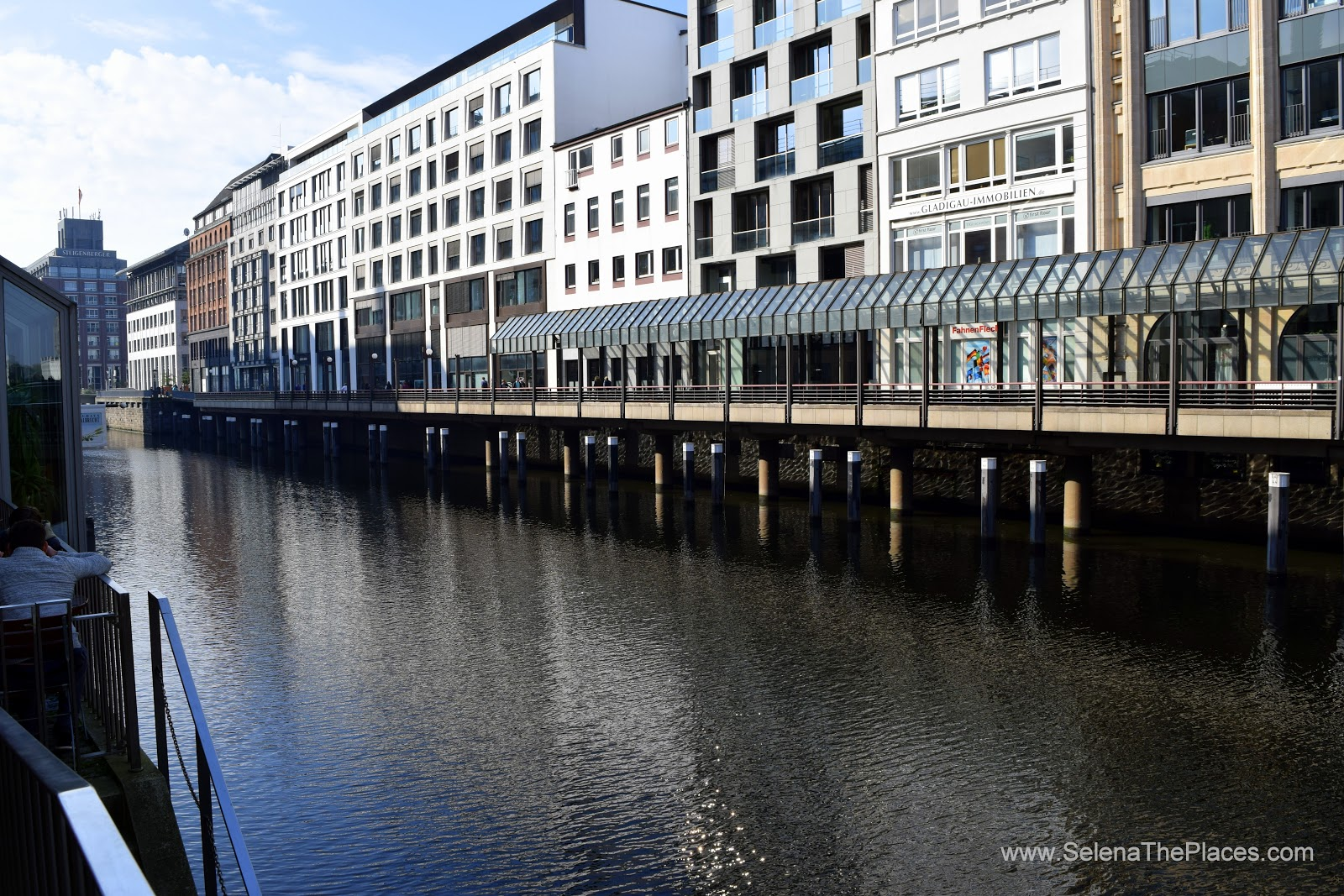 Day Trips with British Airways Hamburg, Germany