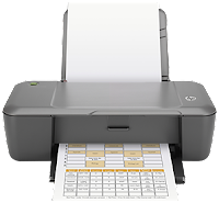 HP Deskjet 1000 Driver Windows, Mac, Linux