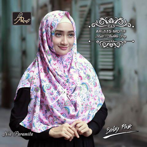 081385638788 Jual Hijab Ar Rafi Online Jepara Terlengkap Harga