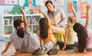 Peranan Akhlaq Dalam Dunia Pendidikan