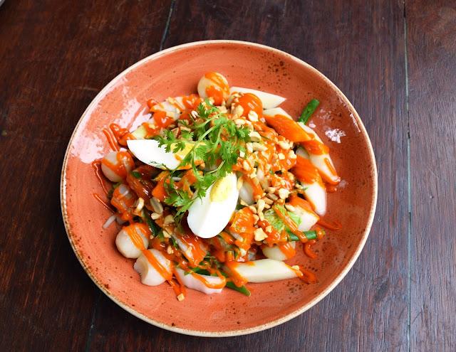 Gado Salad