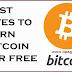 How to create bitcoin addresses | Earn Free Bitcoin